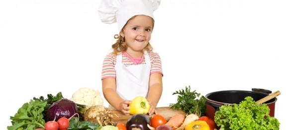 Nutrizione nell'infanzia e adolescenza