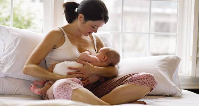 Alimentazione in gravidanza e allattamento